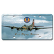 B-17 Flying Fortress License Plate Cover