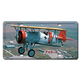 F4B-3 License Plate Cover