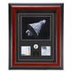 Mercury Atlas-1 Relic Framed Print