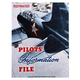 WWII U.S. Army Air Forces Pilot's Information File Book