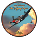 P-40 Warhawk Flying Tiger Large Aviation Metal Sign