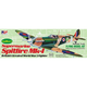 Supermarine Spitfire WWII Balsa Wood Fighter Model Kit