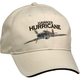 Hawker Hurricane WWII Aircraft Printed Cap
