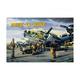 Nine O Nine Large Aviation Metal Sign