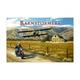 Barnstormer Large Aviation Metal Sign