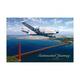 Sentimental Journey Large Aviation Metal Sign