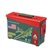 Personalized B-17 Bomber Authentic 30 CAL Ammo Can