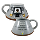 Smithsonian Apollo 11 Command Module Columbia Ceramic Mug
