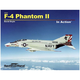 F-4 Phantom In Action Book