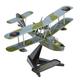 Supermarine Seagull/Walrus A2-4 RAAF Die-Cast Model