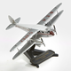 DH.89 Dragon Rapide British European Airways Die-Cast Model