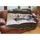 P-40 Flying Tigers Throw