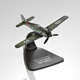 Focke-Wulf FW 190A-5 Die-Cast Model