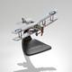 Bristol Fighter F2B Die-Cast Model