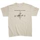 Four Forces of Flight T-Shirt