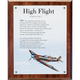 Aviation Theme Signs