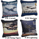 Fighter Pillows