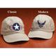 Air Force Logo Caps