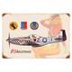 Vintage Aviation Metal Signs