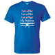 I Fly Airplanes T-Shirt