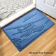 Seaplane Doormat