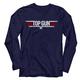 Top Gun Long Sleeve Shirt