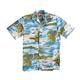 WWII Aircraft Hawaiian Shirt