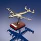 Silver Classics Airplane Model Series