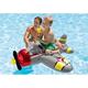 Warbird Pool Float with Water Gun