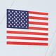 USA Flag Decal/Sticker (Pair)