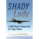 Shady Lady Book