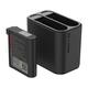 Garmin Virb Ultra 30 Dual Battery Charger
