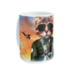 Tomcat Coffee Mug