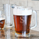 Personalized All Purpose Glass Pitcher - 60 oz