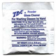 Bar Glassware Cleaner Powder - 100 pouches