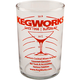 KegWorks Glass Cocktail Measuring Beaker