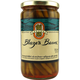 Blaze's Beans Pickled Green Beans - 25 oz Jar