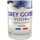 Grey Goose Recycled Bottle Rocks Glass - 12 oz