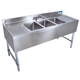 Stainless Steel Bar Sink - 72