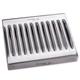 Coffee Countertop Drip Tray - No Drain - 5