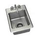 Drop In Hand Sink - 3 1/2