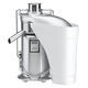 Waring High Volume Commercial Juice Extractor with Pulp Ejection