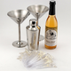 Martini Lovers Gift Set