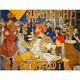 Absinthe Berthelot by Henri Thiriet - Canvas Art