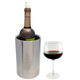 Wine Bottle Chiller - Double Walled Stainless Steel