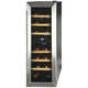 Kalorik Dual-Zone 21-Bottle Wine Cooler