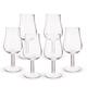 Urban Bar Spey Whiskey Tasting Glasses - 4.7 oz - Set of 6