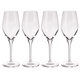 Spiegelau Prosecco Sparkling Wine Crystal Glasses - 9.1 oz - Set of 4