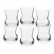 Urban Bar Thistle Whiskey Tasting Glasses - 9.13 oz - Set of 6
