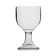 Libbey Infinium Reusable Tritan Plastic Schooner Beer & Cocktail Glass - 18 oz